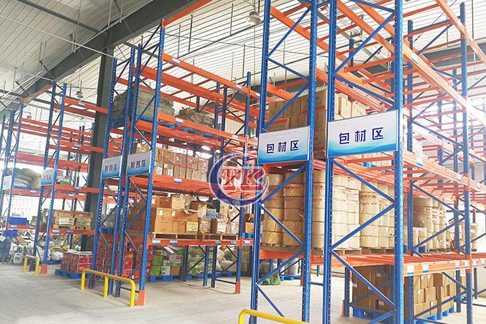 湖南农资行业仓储货架